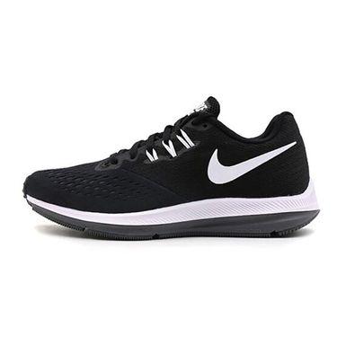 耐克  NIKE 女子ZOOM WINFLO 4运动跑步鞋  898485-001