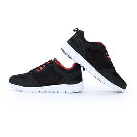 SWISSGEAR 瑞士军刀 男潮鞋 轻便户外运动鞋 休闲防滑旅行鞋 透气耐磨跑步鞋 RSJD-1604807