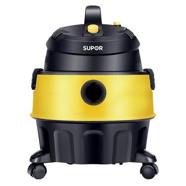 苏泊尔 桶式干湿吹三用大功率商用家用吸尘器VCC81A-12