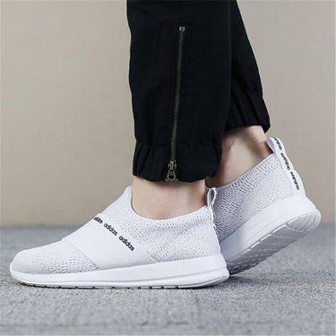 阿迪达斯 adidas neo阿迪休闲 女子新款REFINE ADAPT跑步休闲鞋 DB1336/DB1338