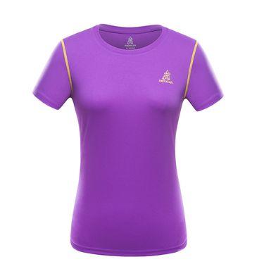 稻草人 Mexican夏季女款轻薄短袖T恤 透气速干舒适运动户外速干衣 R7S7350