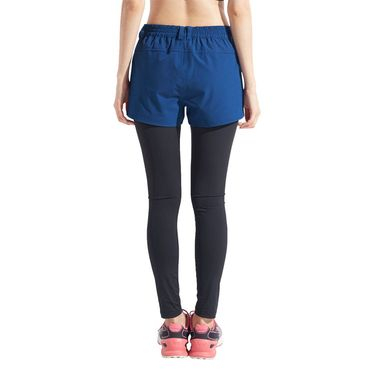 makino/犸凯奴 舒适耐磨 女款短裤 运动跑步