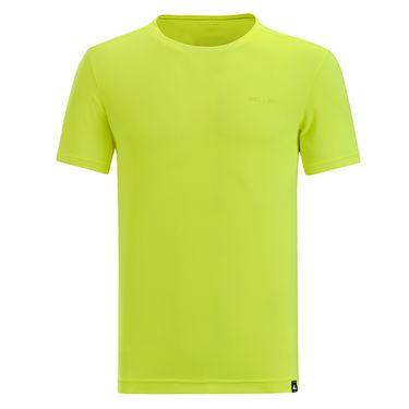 伯希和 PELLIOT运动T恤 男女夏季速干短袖透气吸汗休闲健身跑步t恤