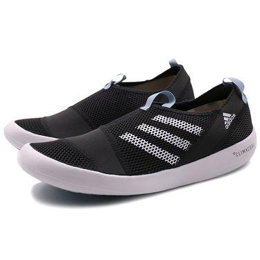 阿迪达斯 男鞋夏季新款CLIMACOOL BOAT SL运动鞋户外溯溪涉水鞋休闲鞋 B44290
