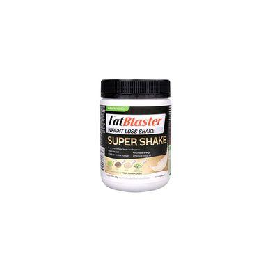 FatBlaster/极塑 超级代餐奶昔(香草豆荚)430克瘦身塑形 澳洲进口 保税区发货 REX
