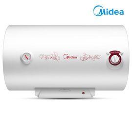美的 (Midea)电热水器 40升储水式电热水器速热经济适用 F40-21WA1 白色