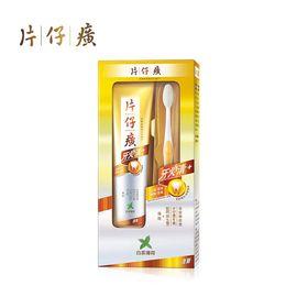 片仔癀 牙火清清新组合装(175G牙膏+牙刷)