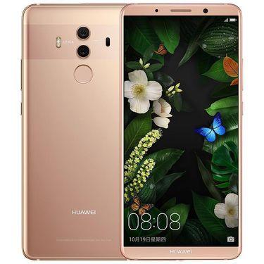 华为 HUAWEI Mate 10 Pro    全网通4G手机 双卡双待