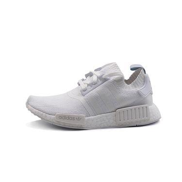 阿迪达斯 三叶草2018女鞋NMD R1 PK BOOST缓震运动休闲鞋CQ2041