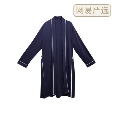 网易严选 Paris名媛睡袍