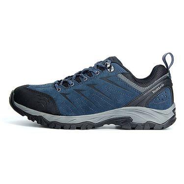 探路者 TOREAD 户外男式徒步鞋 KFAF91370 防滑 耐磨