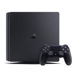 SONY/索尼 索尼PS4 500G版本  黑色  家庭游戏机  国行正品保障