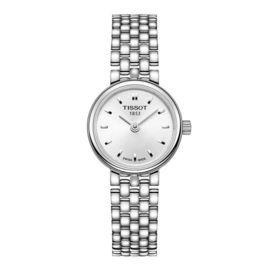 TISSOT 天梭瑞士手表 时尚系列时尚休闲石英女表 T058.009.11.031.00
