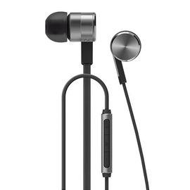 华为 荣耀引擎耳机2代 入耳式立体声三键线控防缠绕有线动圈式高保真耳机AM13运动听歌音乐 荣耀8 V9手机通用