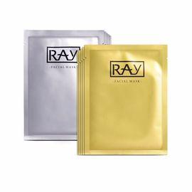 RAY/芮 【年货节秒杀】RAY蚕丝面膜 泰国进口 10片/盒*3 美白保湿淡斑去痘印 洋码头