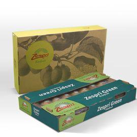 佳沛 25/27个原箱礼盒装 zespri新西兰经典绿奇异果 进口水果