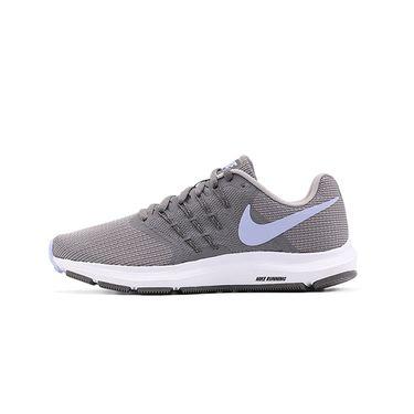 耐克 Nike跑鞋女鞋2018新款 Run 减震轻便透气运动鞋跑步鞋909006