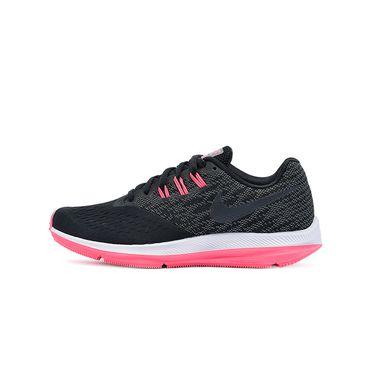 耐克 Nike女鞋2018新款运动鞋AIR ZOOM气垫跑步鞋休闲鞋898485