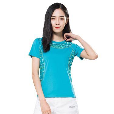 DEEKO 女款功能T恤 轻薄透气排汗D602-2