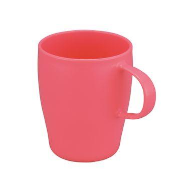生活堂 健康无毒水杯马克杯牛奶杯儿童杯可微波