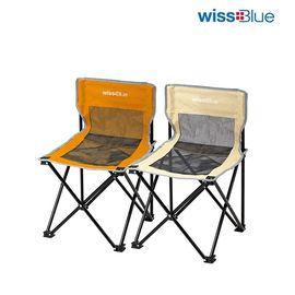 维仕蓝  wissBlue  休闲时尚折叠椅 WDT9103  二种颜色随机发货
