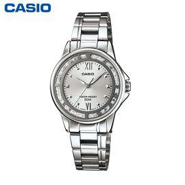卡西欧 (Casio)防水休闲时尚女士手表 LTP-1391D-7A