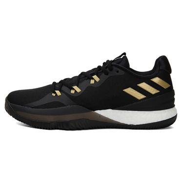 阿迪达斯 Adidas 男子夏新款Crazy Light Boost缓震透气篮球鞋  AC8365