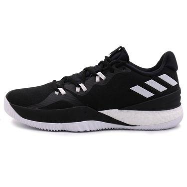 阿迪达斯 adidas 男子Crazy Light Boost 夏季新款运动缓震透气篮球鞋篮球鞋 DB1070