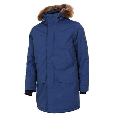 MCKINLEY 肯励男装冬季运动抗寒防水防风保暖棉衣外套262492