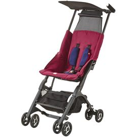好孩子 口袋车2系升级款婴儿推车可半躺轻便随身登机POCKIT 2S