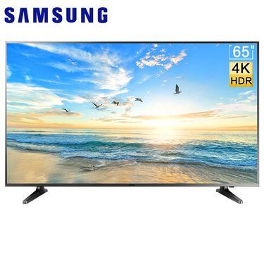 三星 (SAMSUNG)UA65NU7000JXXZ 65英寸 4K超高清人工智能HDR液晶平板电视机