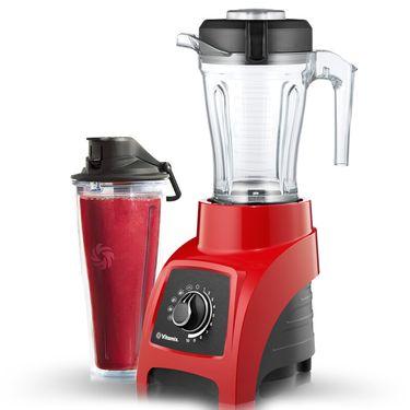 维他密斯 Vitamix S55破壁料理机 多功能家用全自动养生辅食机
