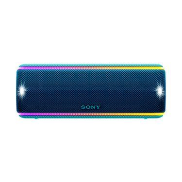 SONY/索尼  SRS-XB31 无线蓝牙音箱重低音炮便携式家用迷你小音响