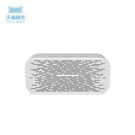 天猫精灵 【送运动蓝牙耳机】方糖智能音箱蓝牙WiFi网络蓝牙音响智能家居AI声控音箱