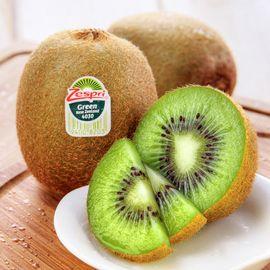 品赞 新西兰佳沛绿心奇异果12个装 单果95-105g 猕猴桃