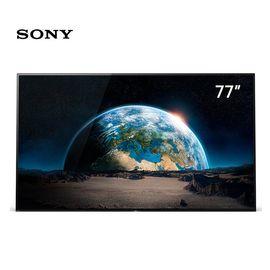 SONY 索尼  KD-77A1 77英寸自发光黑科技4K超高清安卓7.0网络电视 全国联保 顺丰到户 售后无忧