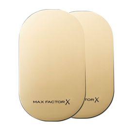 MAX FACTOR 香港直邮 美国蜜丝佛陀透滑粉饼#01 10g  海豚跨境
