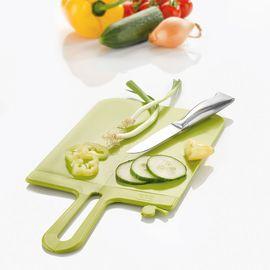 LIKUAI/利快 德国进口koziol 可折叠菜板创意菜板 儿童辅食家用 L号