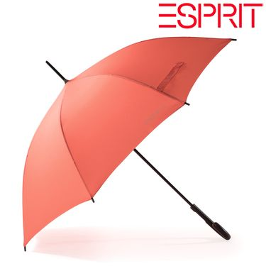 ESPRIT 自动开关贝斯长柄伞  遮阳伞 防晒指数UPF50+