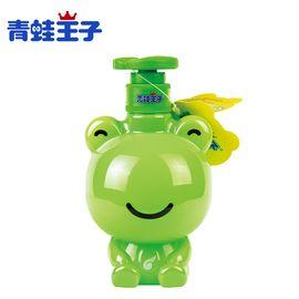 青蛙王子 儿童洗手液便携泡沫温和天然小孩洗护用品宝宝洗手液 320mL*1