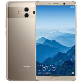 华为 HUAWEI mate 10 6G+128G  全网通版4G手机双卡双待