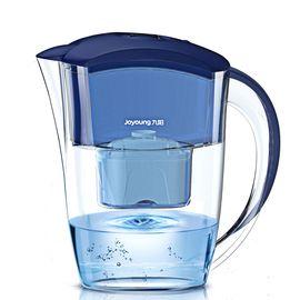九阳  净水壶家用2.8L净水器自来水过滤器滤水壶JYW-B01(B)