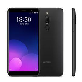 魅族 Meizu 魅蓝6T新品 3+32G全面屏全网通4G学生智能手机