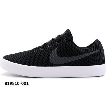 耐克 Nike 男式 夏季新款运动鞋休闲鞋透气板鞋 819810-001