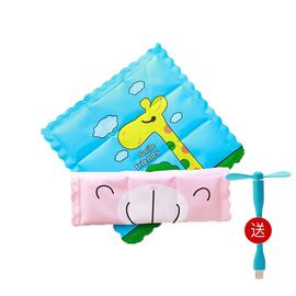 乐维优品  夏日清凉套装 夏日降温冰垫  赠节能USB小风扇