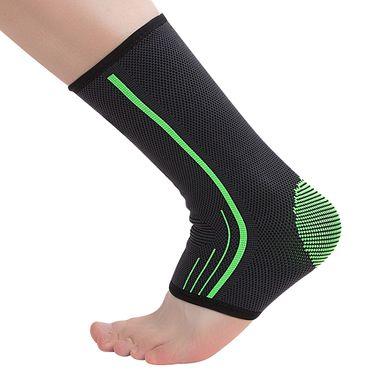 Agnite 安格耐特 针织运动护踝  F5114