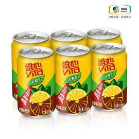 中粮 维他柠檬茶(罐装310ml*6)