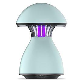 小禾 灭蚊灯灭蚊器家用灭蝇灯吸入式驱蚊器DH-MW02 蓝色
