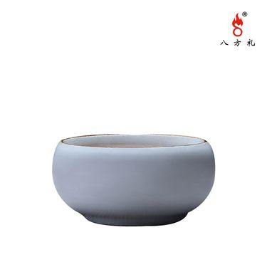 八方礼 官窑茶杯礼盒装1杯BFLZ-3-2
