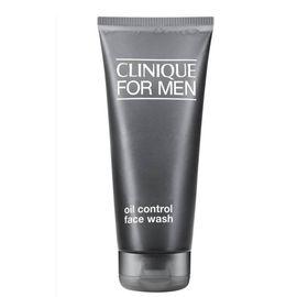 倩碧 男士控油液体洁面皂200ml 控油淡化黑头软化角质 洗面奶男